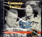 Freddy Weller/Conway Twitty