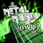 VH1 Classic Metal Mania Stripped Vol.3
