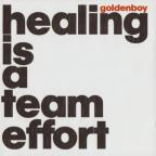 Healing Is A Team Effort
