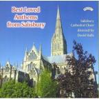 Elgar/Howells:Best Loved Anthems From
