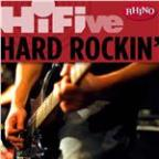 Rhino Hi-Five: Hard Rockin'