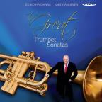 Great Trumpet Sonatas