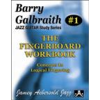 # 1 - The Fingerboard Workbook