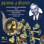 Horns of Plenty, Vol. 1
