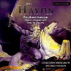 Haydn Mass Edition: Paukenmesse - Missa in tempore belli; Two Te Deums