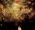 Nicolae Bretan: Golem and Arald