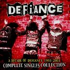 Decade of Defiance: Complete Singles Collection