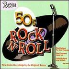 50's Rock N' Roll Disc #  1