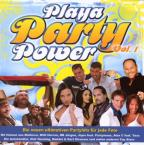 Playa Party Power, Vol. 1