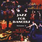 Jazz For Dancers, Vol. 3