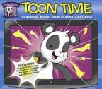 Toon Time: Classical Music from Classic Cartoons