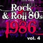 Rock & Roll 80s 1986 - Vol.4