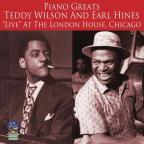 Piano Greats Live at the London House, Chicago