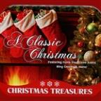 Classic Christmas: Christmas Treasures