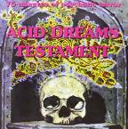 Acid Dreams: Testament