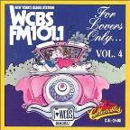 WCBS FM - 101 History Of Rock: For Lovers Only Vol. 4.