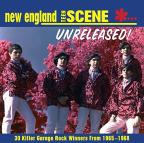 New England Teen Scene: Unreleased! 1965-1968
