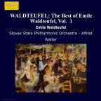 Best of Waldteufel Vol 1 / Alfred Walter