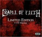 Cradle Of Filth Box Set