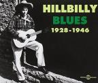 Hillbilly Blues: 1928-1946