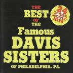 Best of the Davis Sisters
