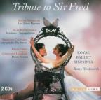 Tribute To Sir Fred