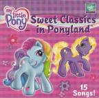 My Little Pony Sweet Classics In Ponyland