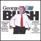 Help! George W. Bush & Friends Need To Sell 570000
