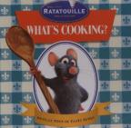Ratatouille:What's Cooking
