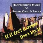 If It Isn't Baroque, Don't Fix It, Vol. 1