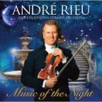 Andre Rieu Celebrates ABBA/Music of the Night