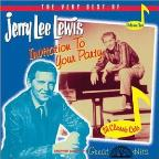 Invitation to Your Party: The Very Best of Jerry Lee Lewis