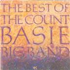 Best of the Count Basie Big Band