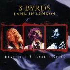3 Byrds Land In London At BB2