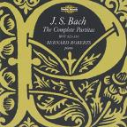 J.S. Bach: The Complete Partitas