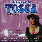 Best Of Tosca By Puccini
