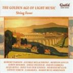 Golden Age of Light Music: String Fever