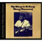 Blues in St. Louis, Vol. 3: Henry Townsend