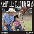 Nashville Country Guys, Volume 1