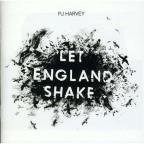 Let England Shake
