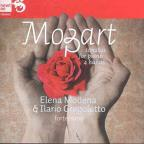Mozart: Sonatas for Piano 4 Hands