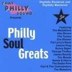 Philly Soul Greats