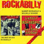 Rarest Rockabilly & Hillbilly Boogie: The Best of Ace Rockabilly