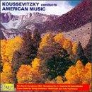 Koussevitzky conducts American Music