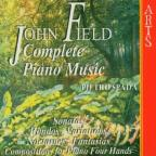John Field: Complete Piano Music