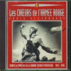 Choeurs De L Armee Rouge(The Choirs Of T