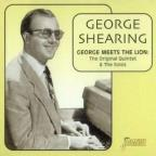 George Meets the Lion: The Original Quintet & Solos