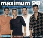 Maximum 98 Degrees