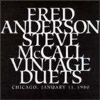 Vintage Duets: Chicago, January 11, 1980