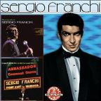 Exciting Voice of Sergio Franchi/Live at the Cocoanut Groove